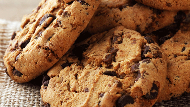 Cookies 80g