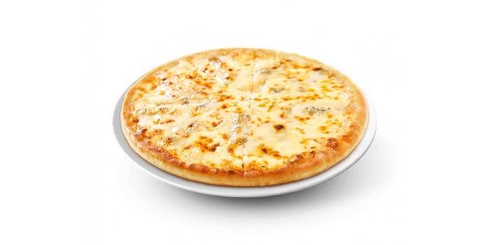 Pizza Texas Veggie