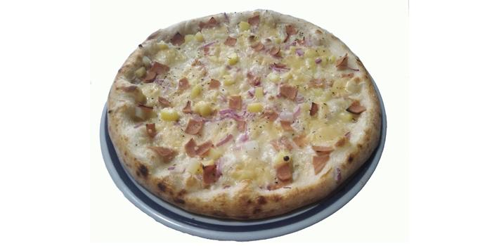 Pizza Raclette Veggie