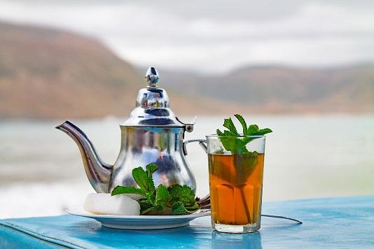 Tea Marrakech