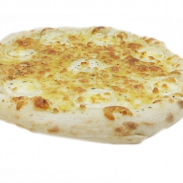 Pizza Chèvre et miel