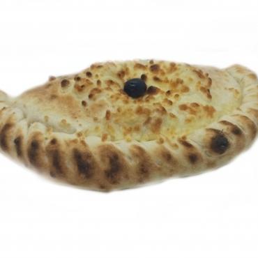 Pizza Calzone jambon