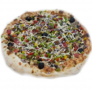 Pizza Méditerranéenne
