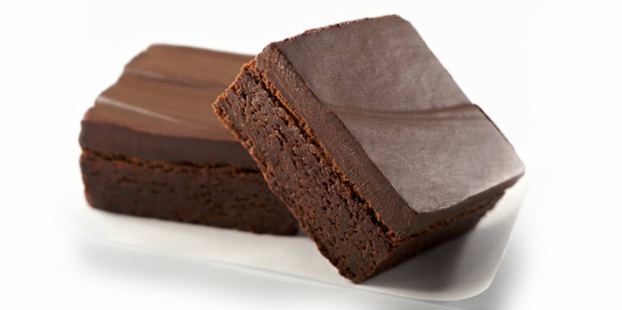 Brownies au noix 80g