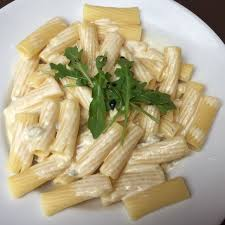 Pâtes 3 fromages