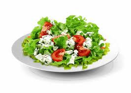 Salade Cheese