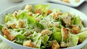 Salade chicken