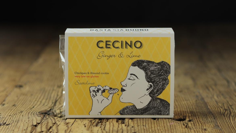 Cecino gringer & Line