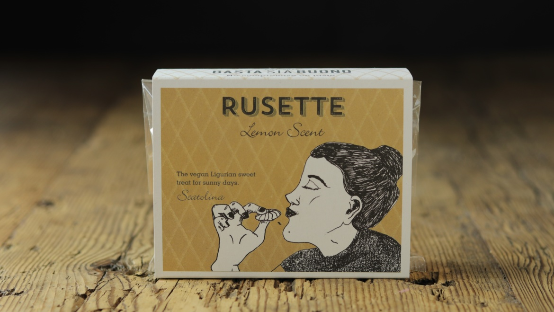 Rusette Lemon Seent