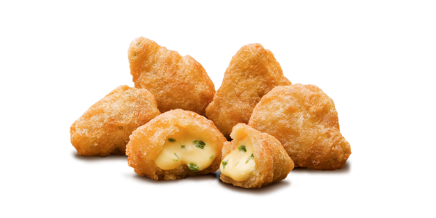 Chili Chesse Nuggets